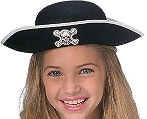 Rubies - Accesorio pirata para niño