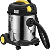 Syntrox Chef Cleaner VC-2000W-20L, Syntrox Germany industrial vacuum cleaner with socket 2000 Watts 20 Liter (Home & Garden)