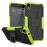 Tiga Shopping HTC Desire 825 Case with Kickstand, Armor