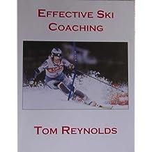 Effective Ski Coaching