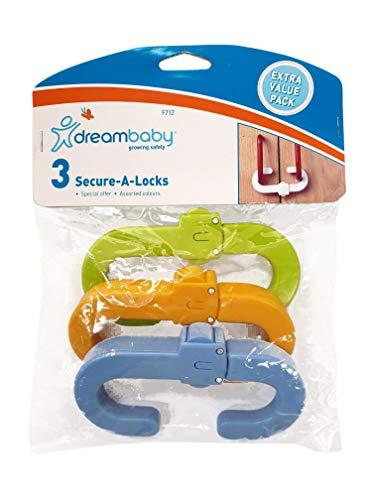Dreambaby Secure-a-Lock