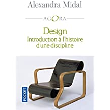 Design : introduction à l'histoire d'une discipline