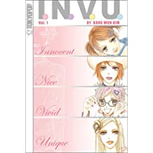 I.N.V.U. Volume 1
