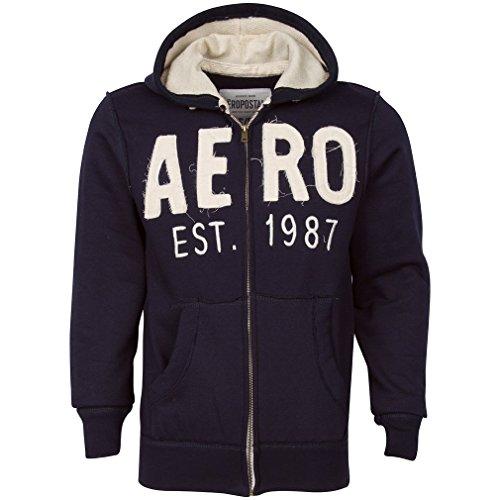 aeropostale-est-1987-navy-blue-men-fashion-hoodie-sizexsmall