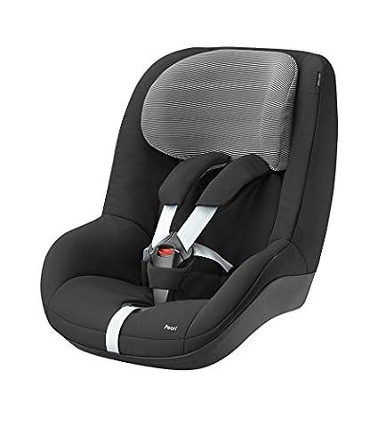 Bébé Confort Siège Auto Groupe 1 Pearl Black