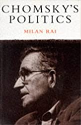 Chomsky's Politics (Theoretical Archaeology Group Tag)