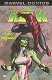 Miss Hulk, Tome 1 - A armes inégales
