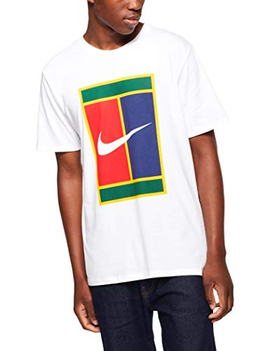 Nike+logo+t-shirt the best Amazon price in SaveMoney.es 4e4753dc69378