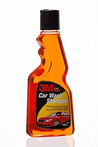 Auto Specialty Shampoo