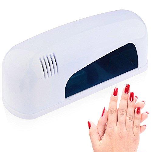 lampada-uv-9w-professionale-che-cura-lasciugatura-veloce-dello-smalto