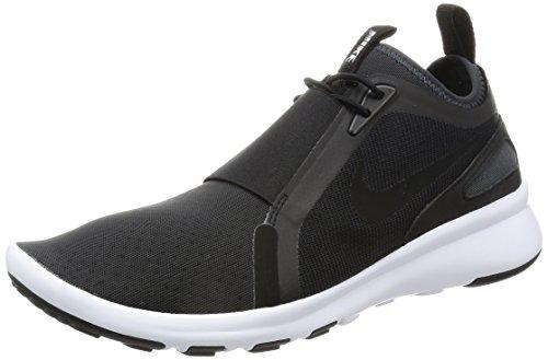 NIKE Herren kurze Sporthose Classic Jersey Medium Shorts dark obsidian/white