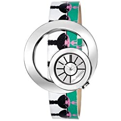 Womans watch CUSTO ON TIME YOU´RE SO CUSTO CU014601