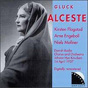 Alceste [Import anglais]