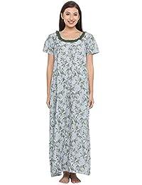 ad9025de18 Clovia Women's Nighties & Nightdresses Online: Buy Clovia Women's ...