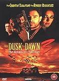 From Dusk Till Dawn 3 - The Hangman's Daughter [DVD] [2000]
