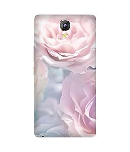 White Rose Gionee Marathon M5 Case