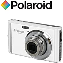 Ultra Compact fotocamera digitale 18Megapixel Polaroid IE826(18MP 8x Zoom ottico, batteria Li-Ion, 6,1cm schermo)