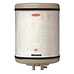 SAHARA High pressure water heater(metal body) SWH-ET15 15 Litre