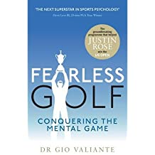 [(Fearless Golf)] [ By (author) Gio Valiante ] [July, 2013]