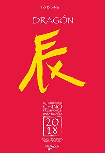 Su horóscopo chino. Dragón por Pô Bit-Na