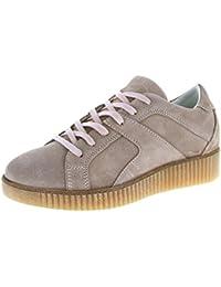 BULLBOXER - Zapatos de cordones de Piel para mujer