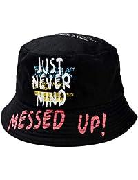 EUCoo Berretto Unisex Escursionismo Cappello da Pescatore attività all Aria  Aperta Cappellino Hats da74de5a5fb3
