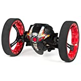 Ohwens RC Car, Stunt Car, Bounce RC Stunt Car, Leaping Dragon 1 Pcs Bounce RC Stunt Car Intelligent Wireless Remote Control 360 Degrees Rotation Children