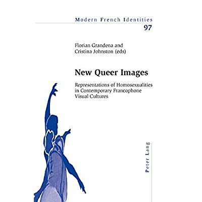 New Queer Images: Representations of Homosexualities in Contemporary Francophone Visual Culture