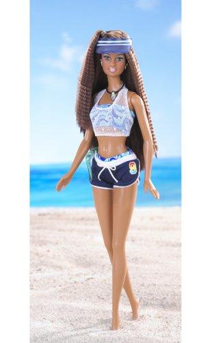 Mattel - Barbie C6463-0 California Girl Teresa -