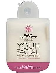 Daily Concepts Your Facial Micro Srubber