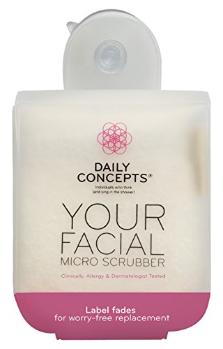 Daily Concepts Your Facial Micro srubber