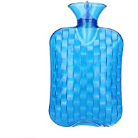 LNYF-OV Wärmflasche Heiße Warmwasserbeutel Spülen Wasser Bambusbeutel Warme Handtasche Umweltschutz PVC, Beruhigende... preisvergleich bei billige-tabletten.eu