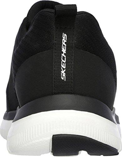 Uomo scarpa sportiva, colore Nero Nero Nero , marca SKECHERS, modello Uomo   de2605