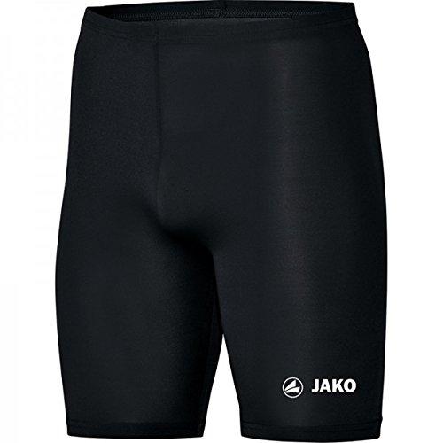 JAKO Tight Basic 2.0, Größe:M, Farbe:schwarz