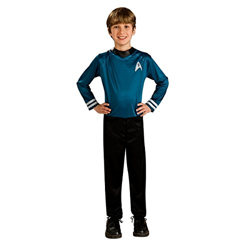Generique - Star Trek Captain Spock-Set für - Star Trek Kostüm Schuhe