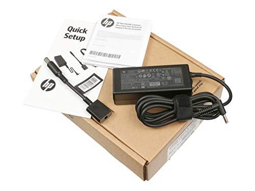 HP Netzteil 65 Watt 19,5V Kit Original für Hewlett Packard Pavilion g6-2300 Serie (G6 Pavilion Hp Stromkabel)