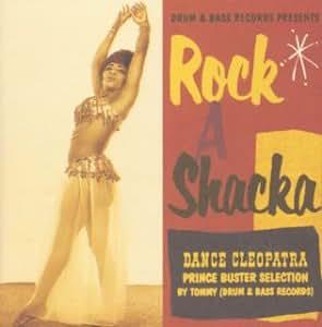 Rock a Shacka Vol.5