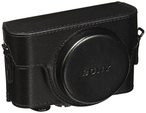 Sony LCJ-RXF Kameratasche für DSC RX100, RX100 II und RX100 III Sony Tasche