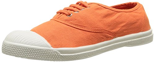 BensimonF15004c157 - Scarpe da Ginnastica Basse Donna , arancione (Orange (215 Orange)), 36 EU