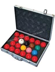 "Billard Kugeln ""Aramith Snooker Tournament Champion G1 Pro Cup"" , 52,4mm"