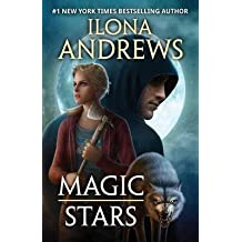 [Magic Breaks] (By (author) Ilona Andrews) [published: March, 2015]