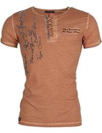 3e48677de072 Suchergebnis auf Amazon.de für: Tazzio - T-Shirts / Tops, T-Shirts ...