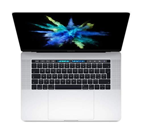 MacBook Pro 15 (2018)