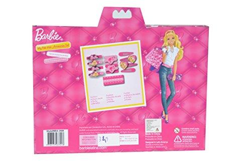 Barbie MBA2688