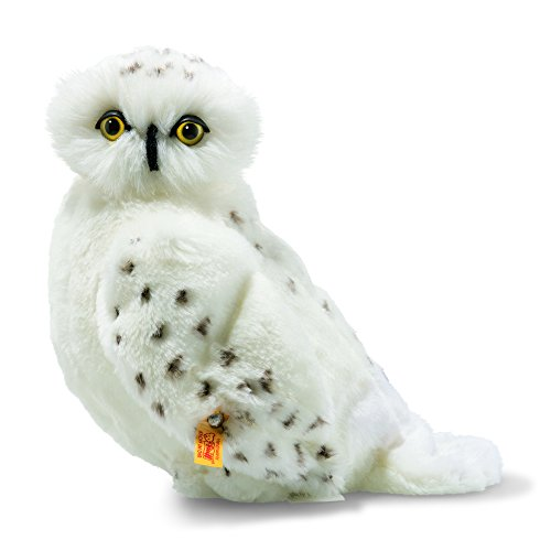 Steiff 355080 Harry Potter Eule Hedwig, ()