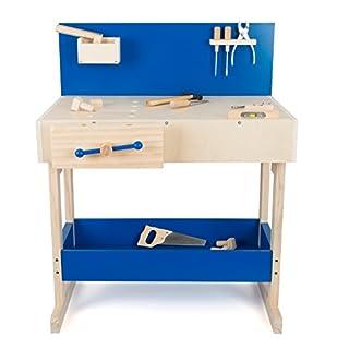 Werkbank Holz Kinder Ab 8 Dein Bürobedarfde