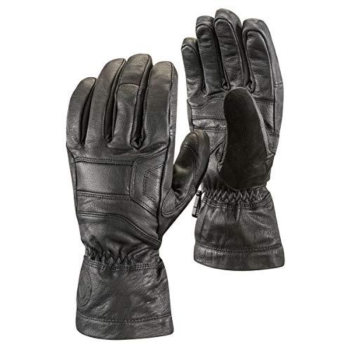 Black Diamond Kingpin - Gants - noir Modèle XL 2016 gants protection
