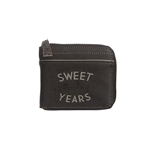 Sweet Years Portafogli Uomo - Mod. 1252 HUMOR