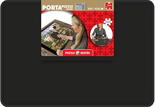 Jumbo 17957 Puzzleunterlage, 1000 Teile, Puzzle