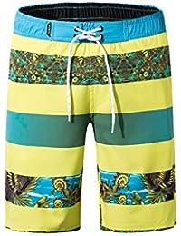 75a462314846 Mode Maillot de Bain Short Pantalon de Travail Cargo Jogging Homme Sport  Grande Taille ado